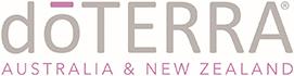 Corporate Partner doTERRA Australia & New Zealand